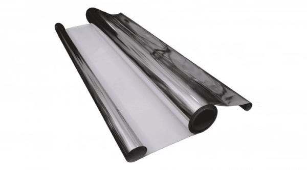 Aluminum foil meter