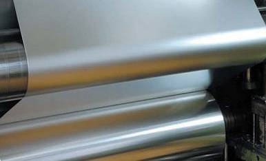 تولید فویل آلومینیوم