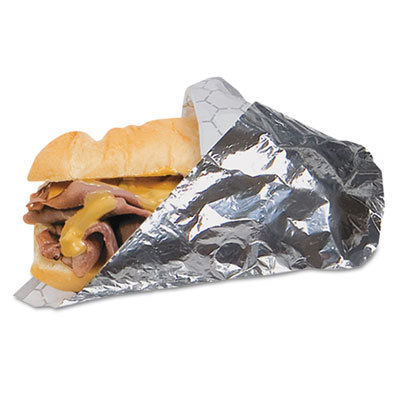 فویل آلومینیوم ساندویچ